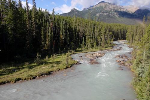 Rocky Mountaineer Canada Train Travel