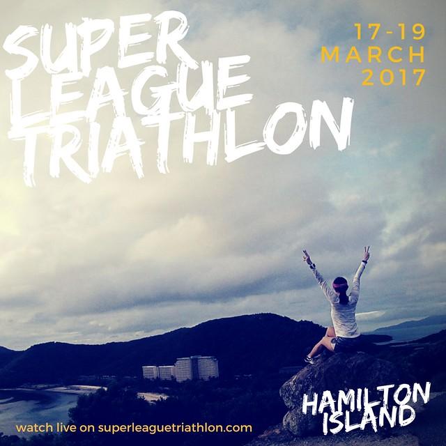 Super League Hamilton Island