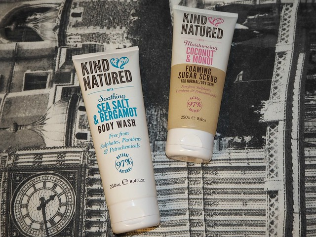 Kind Natured BodyCare