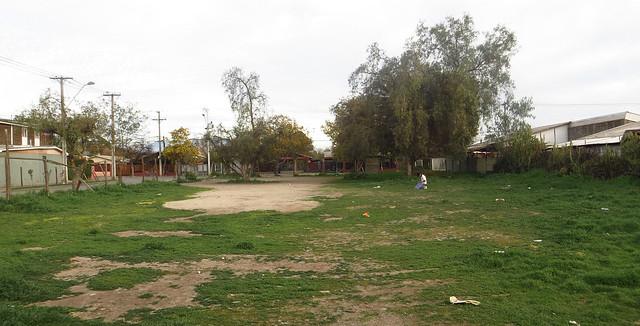 Parque Alamedas