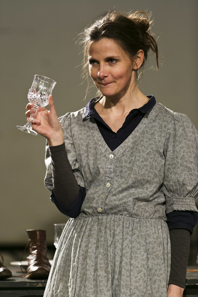 louise brealey -