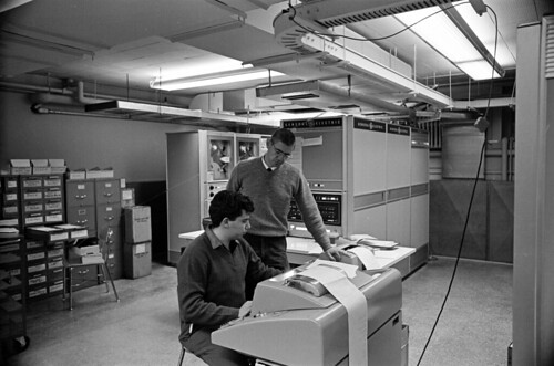 BASIC at 50: The Democratization of Computing | by Dartmouth Flickr