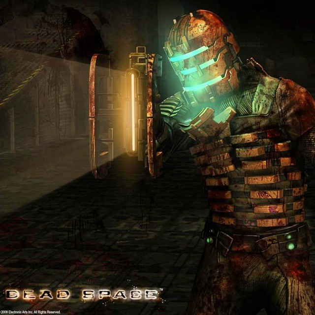 Dead Space Xbox 360 1080P Gameplay Part01 03