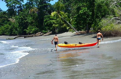5 Ways To Make Your Gay Wedding Special At Blue Osa Kayak Costa Rica
