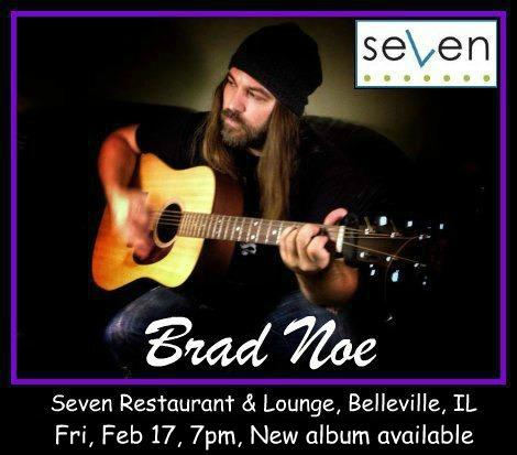 Brad Noe 2-17-17