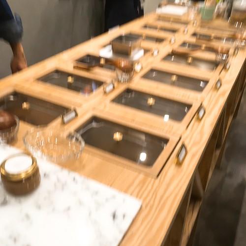 nuts tokyo 広尾