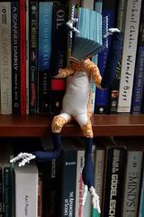 Bookhead 1