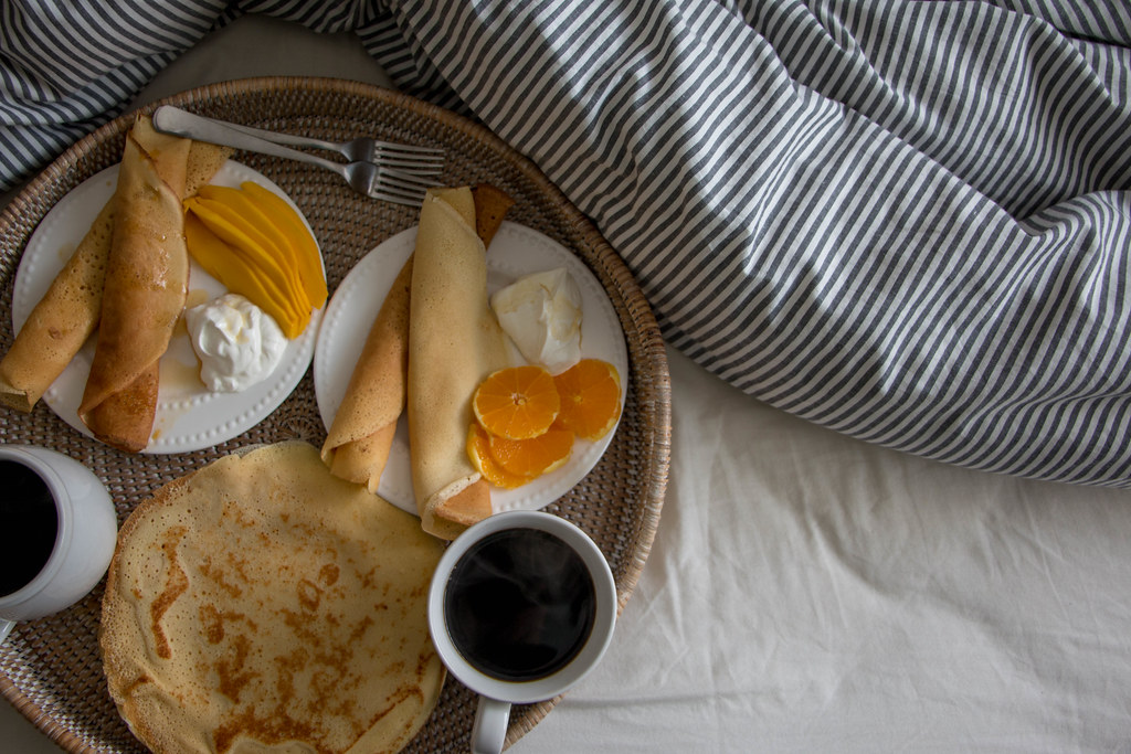 02.26. Crepes Breakfast