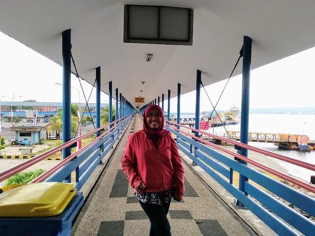 Pelabuhan Gilimanuk