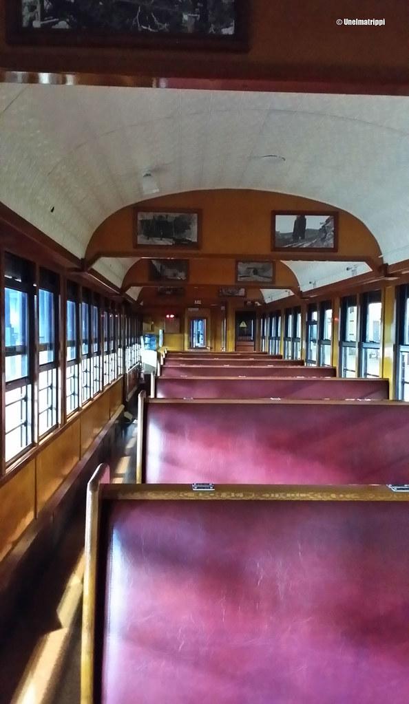 Kuranda Scenic Railway, Cairns, Australia