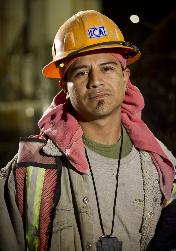 mexican construction worker on assignment in mexico city 2 flickr