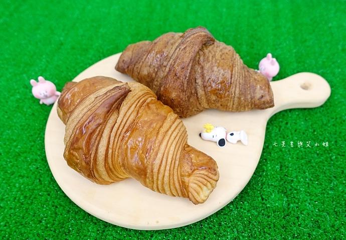 23 Gontran Cherrier Bakery Taipei 限購6個法國超人氣排隊可頌 食尚玩家 台北大雞大利食來運轉特別企劃