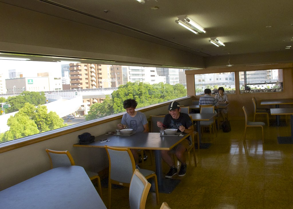 140529 スガキヤ愛知県図書館店 ...