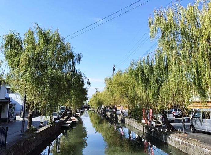 29日本九州自由行 日本威尼斯 柳川遊船  蒸籠鰻魚飯  みのう山荘-若竹屋酒造場