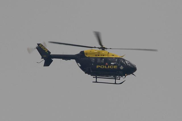 G-DCPB Eurocopter EC-145 C.2