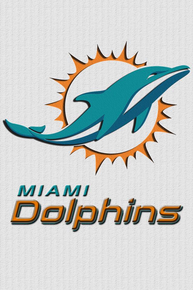 Miami Dolphins IPhone