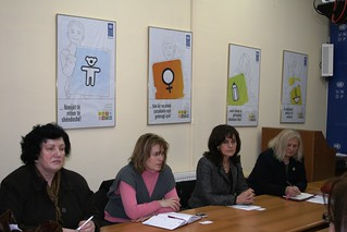 The unemployment rate for women in Kosovo is 55.5 percent | by UNDP in Europe and Central Asia