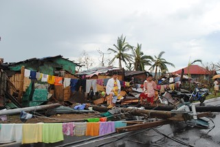 ECHO on the ground after Haiyan | by EU Civil Protection and Humanitarian Aid Operation