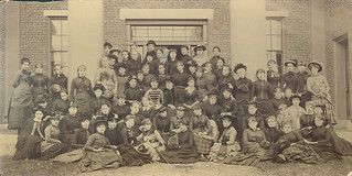 Class of 1884, Abbot Academy | by Phillips Academy, Andover