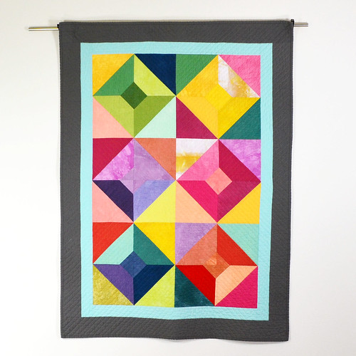 Baby Quilt Take 2 | by Jayne ~ Twiggy & Opal