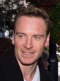 Michael Fassbender | by gdcgraphics