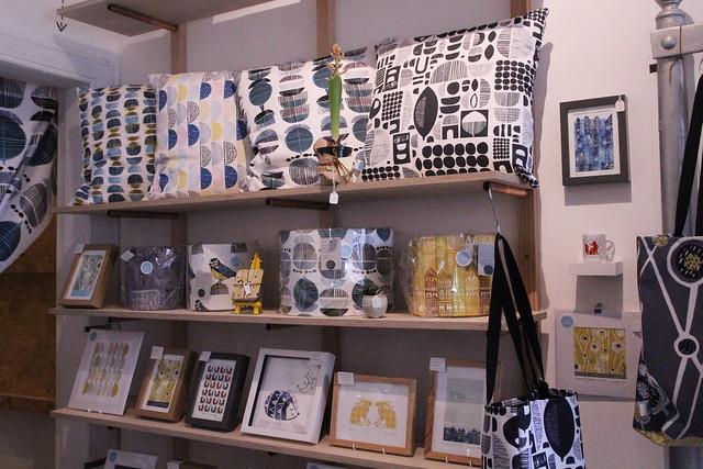 Jenny Douglas designs 15