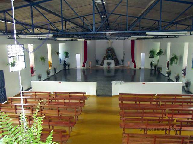 Centro Espírita Nossa Senhora da Glória