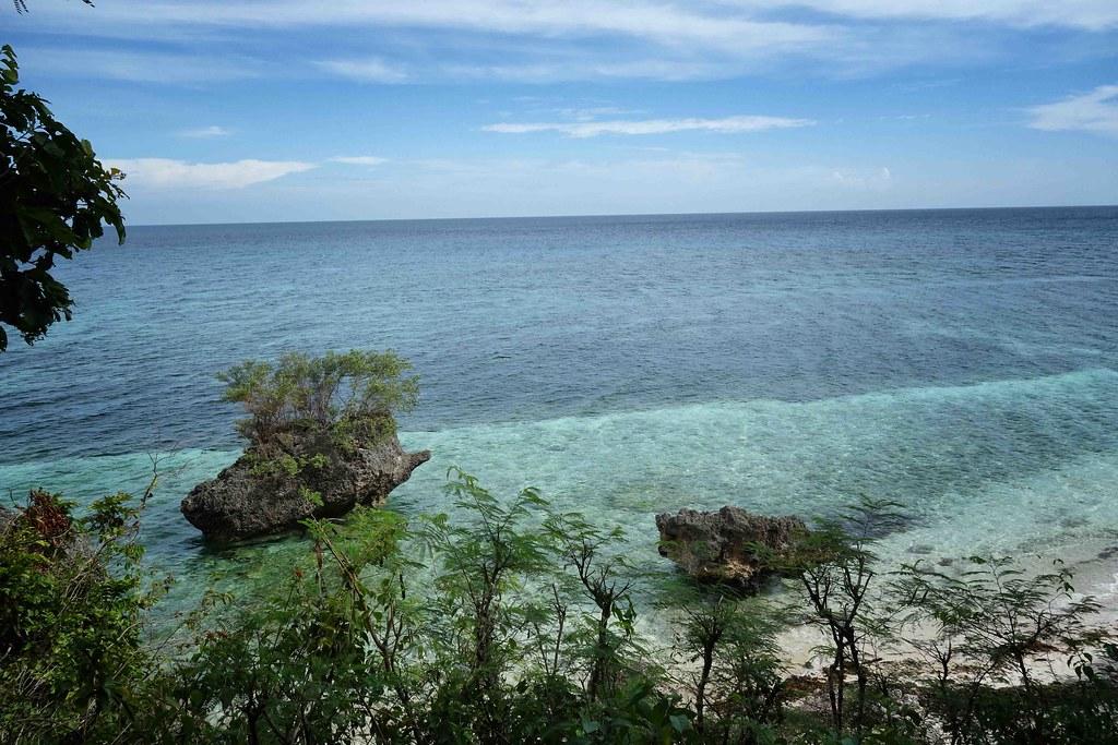 Siquijor - Kagusuan Beach 1