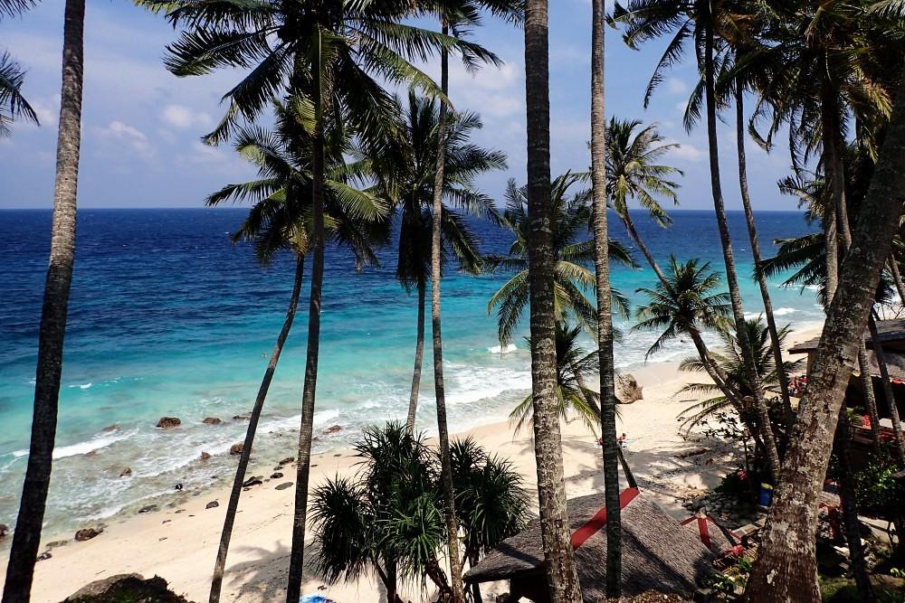 pulau weh | ranta