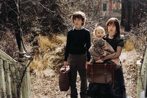 A Series of Unfortunate Events - Film - screenshot 23