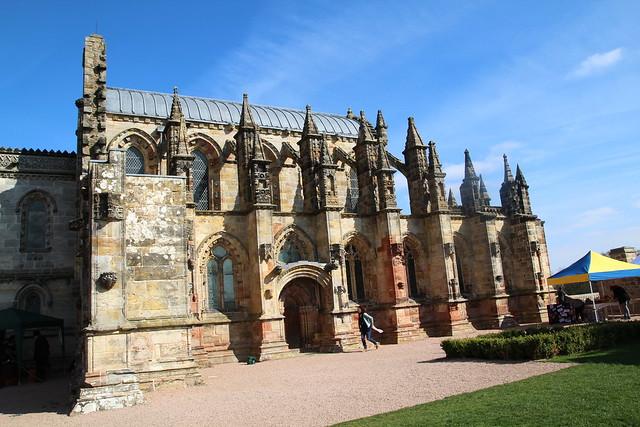 Rosslyn Chapel