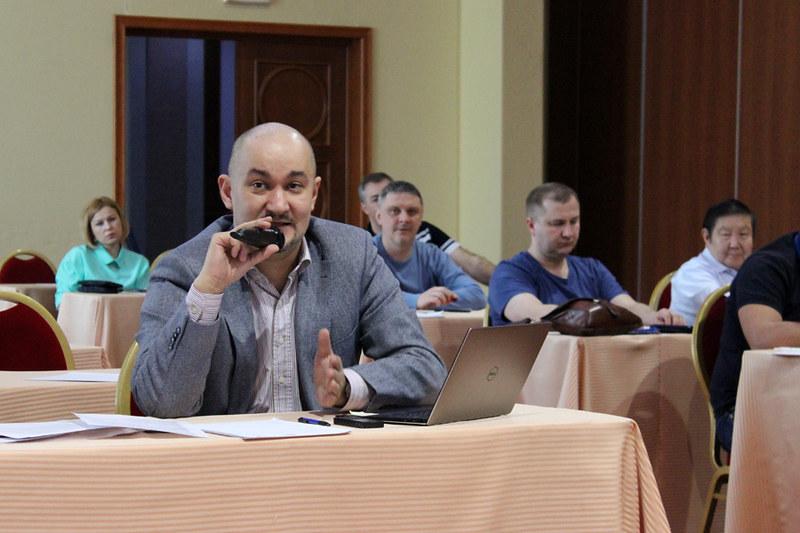 Дискуссия: Сергей Гаврилов, АРПИ Сибирь (г. Новосибирск)