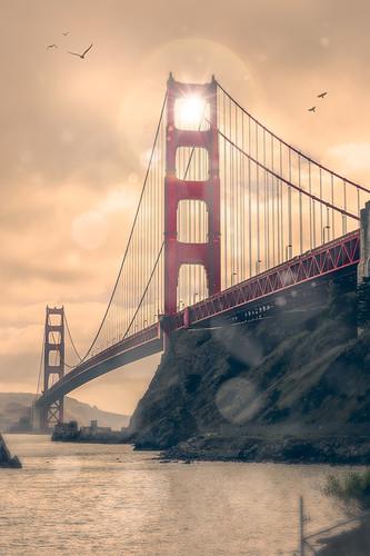 Across The Bridge Where Angels Dwell Lyrics – Van Morrison