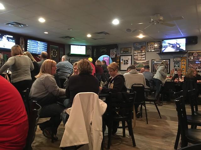 Basils Sports Bar