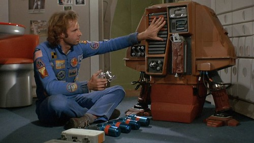 Silent Running - screenshot 7