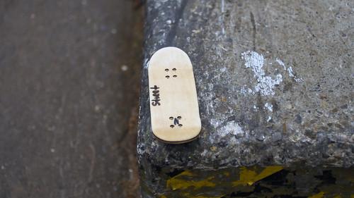 Urban Talks - Nature Fingerboards