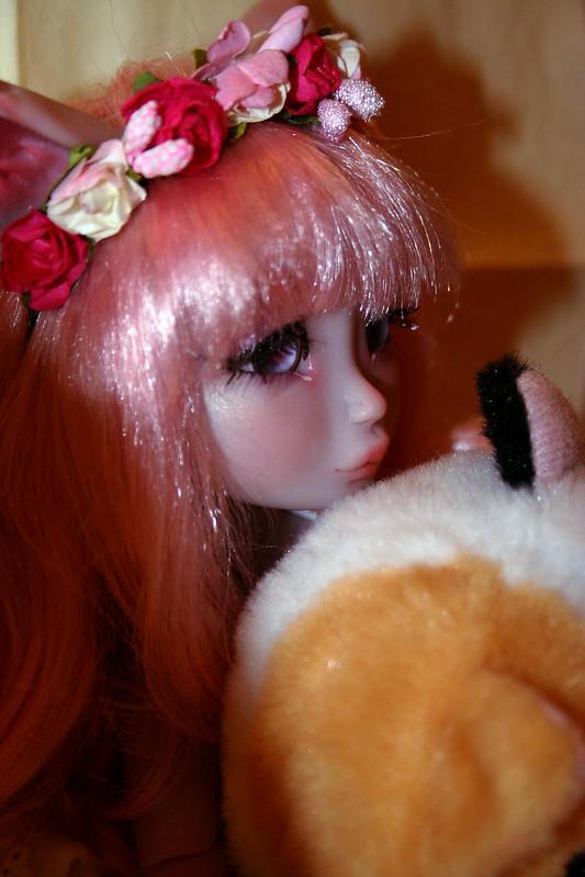 [Nympheas doll Squirrel ] Milly  33407796481_dd2632172c_c