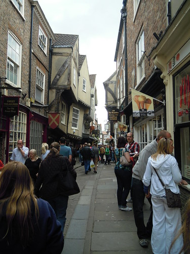 In York. From Studying Abroad in London: Weekend Trips You Should Take