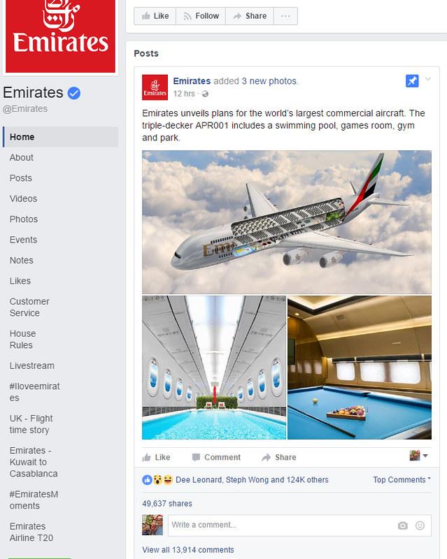 april emirates