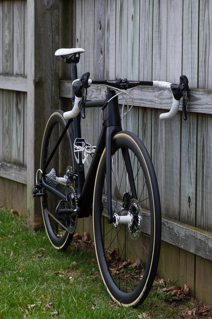 Chinabomb Disc Brake Road Bike Build Page 5 Bike Forums