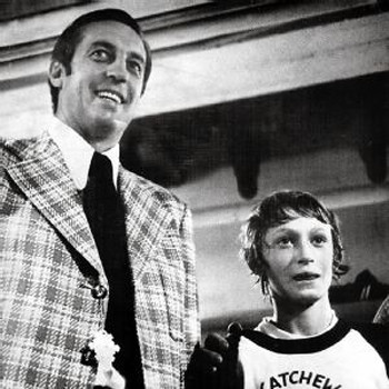 Beliveau Gretzky 1974