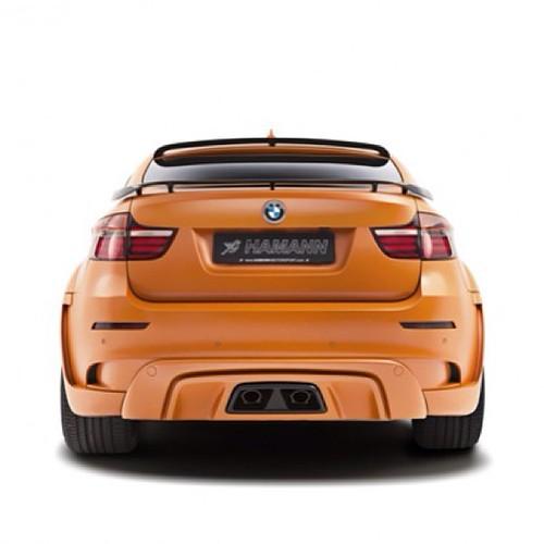 Bmw X6 Tuning: HAMANN TYCOON II M #BMW #X6M #x6 #bimmer #bimmerfan #bmwde