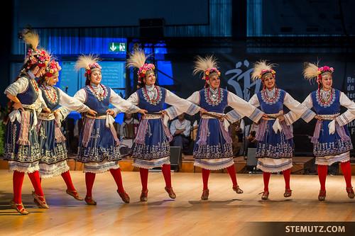 Rfi rencontres de folklore internationales fribourg suisse