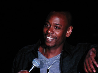 Dave Chappelle - Funny Or Die Oddball Tour | by Anirudh Koul