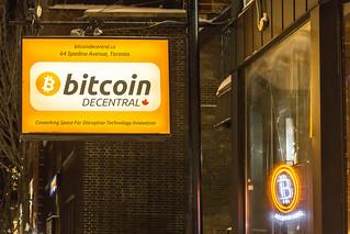 Aaron Greenspan Bitcoin