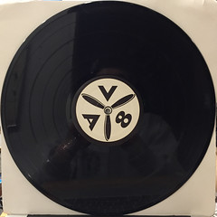 ARMAND VAN HELDEN:THE BUDDHA BABOONS(RECORD SIDE-B)