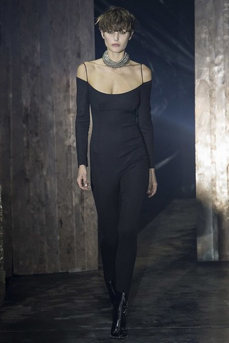 Alexander Wang Fall 2017 Ready-to-Wear