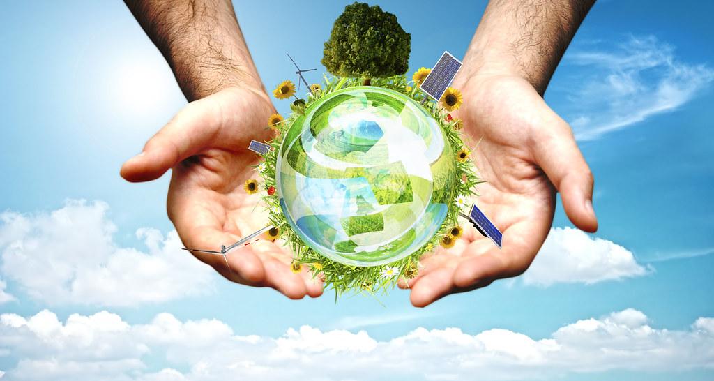 Risultati immagini per green world