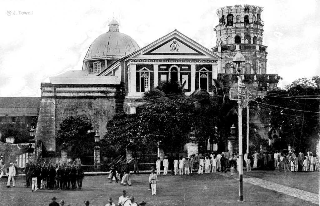 Image result for PHOTOS OF MANILA IN 1901