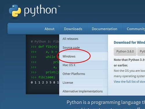 python_win1
